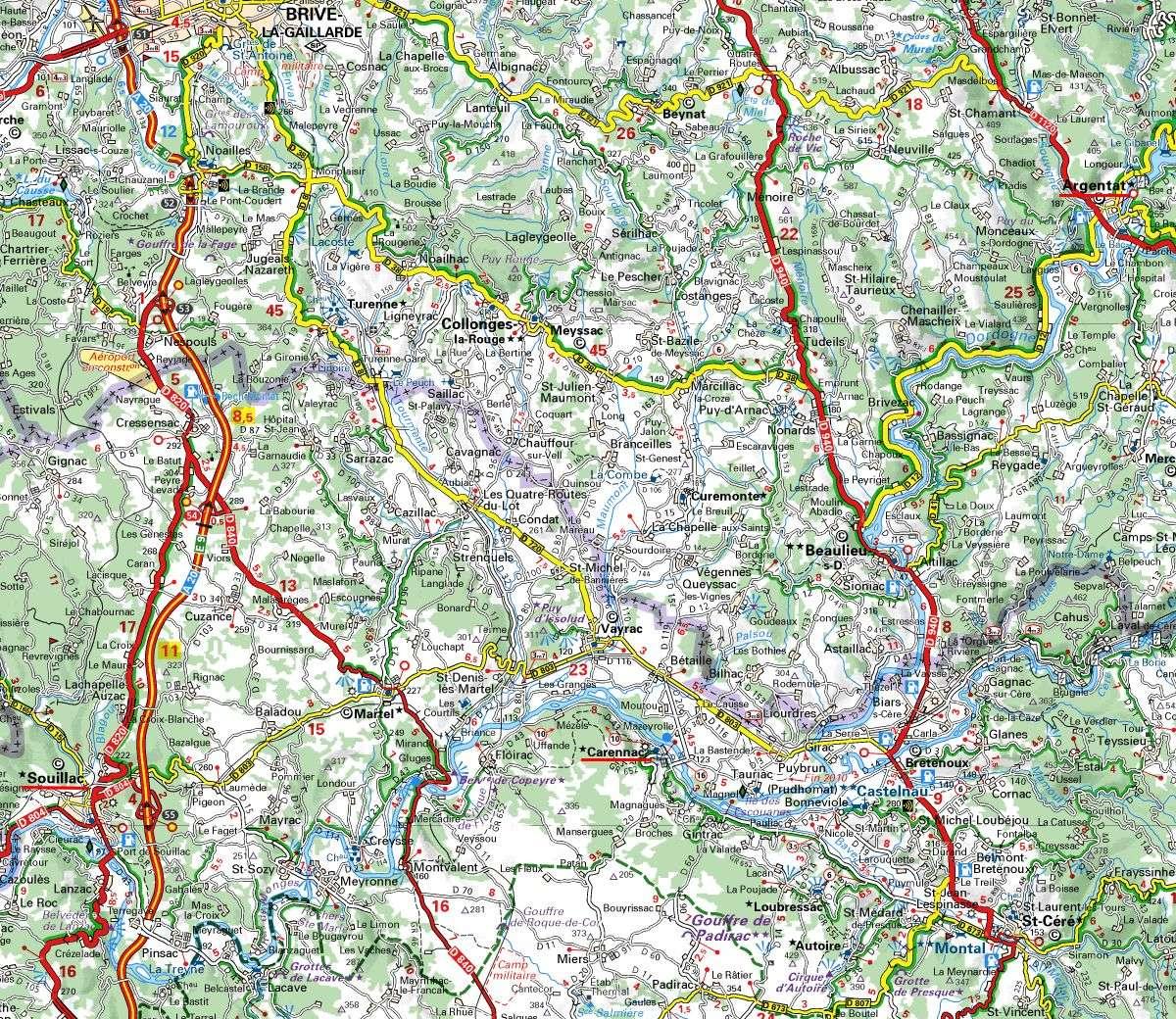 Dordogne 1,